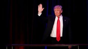 Report Says Trump Might Cut Arts Agencies, But Would It Make A Dent?