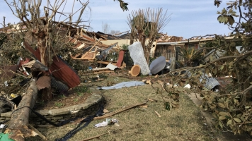 Tornadoes Just Killed More People In 48 Hours Than During All Of 2016