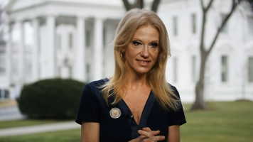 'Alternative Facts' Seem To Boost '1984' To Best-Seller List