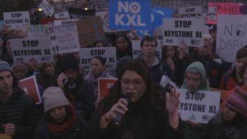 Dakota Access And Keystone XL Pipeline Movements Unite Against Trump