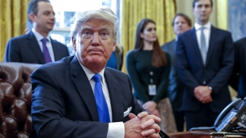 Trump Reportedly Issues Gag Orders For Several Federal Agencies