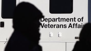 How Could A Hiring Freeze Affect The Department Of Veterans Affairs?
