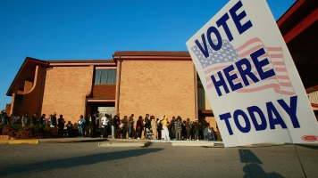 Our Voter Registration Rolls Are A Mess, But That's Not Voter Fraud
