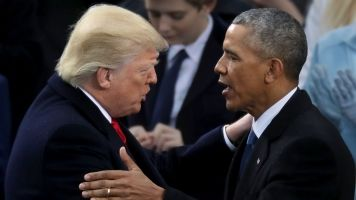 How The America Trump Inherited Stacks Up Against The One Obama Got