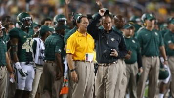 Lawsuit: Baylor Football's Sex Scandal Is Larger Than Previously Known