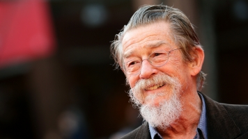 Versatile Character-Actor John Hurt Dies At 77