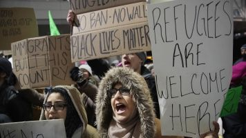 Nearly Half Of Voters Were Supportive Of Immigration Restrictions