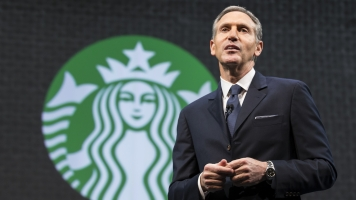 Starbucks CEO Makes Major Promise In Face Of Immigration Ban