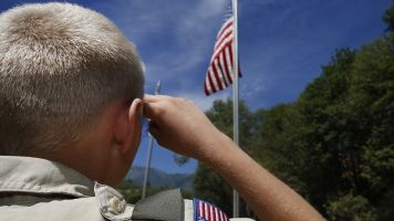 Boy Scouts Of America Will Now Let Transgender Boys Join