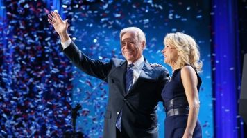 What Joe And Jill Biden's New Foundation Hopes To Accomplish