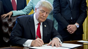 Here's What You Should Know About Executive Orders