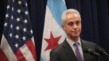 Chicago Could Be Getting More Federal Help With Gun Violence