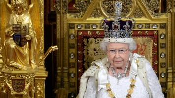 Queen Elizabeth: The Woman Who Was Never Supposed To Be Queen