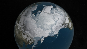 What Melting Arctic Ice Sheets Could Do To The World's Ocean Currents