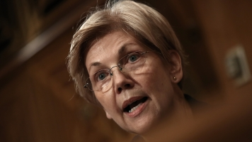 Senate Silences Elizabeth Warren For Reading Coretta Scott King Letter