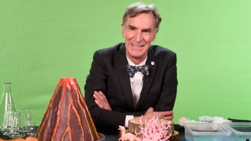 Check Out The Trailer For 'Bill Nye Saves The World'