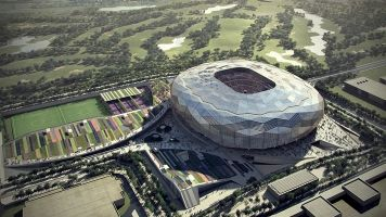 Qatar Is Shelling Out Hundreds Of Millions A Week For The World Cup