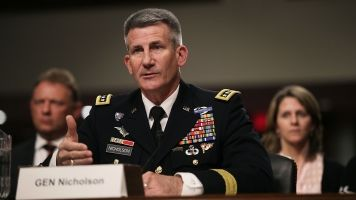 Top US Commander In Afghanistan Wants Thousands More Troops Deployed