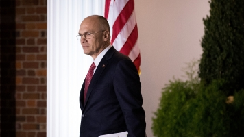 Unable To Block Him, Democrats Want Labor Nominee Puzder To Withdraw