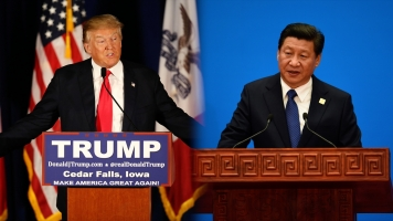 Trump Told The Chinese President He'd Honor The 'One China' Policy