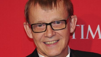 Swedish Doctor And Stats Superstar Hans Rosling Dies At 68