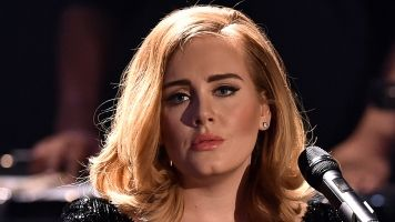 Adele Used Her Grammy Speech To Recognize Beyoncé's Cultural Impact