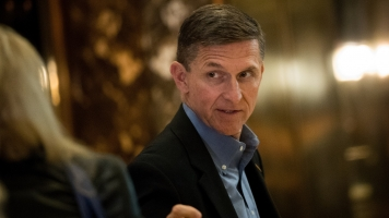 White House Sends Mixed Messages On Flynn's Status