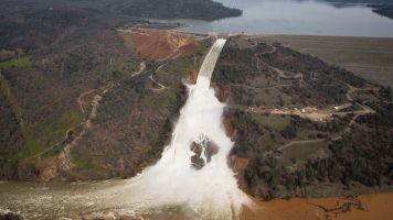 Environmentalists Predicted Oroville Dam Dangers Nearly 12 Years Ago