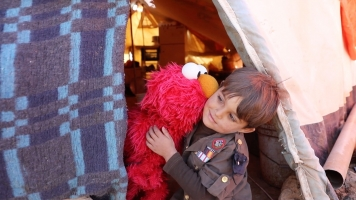 The Muppets Could Help Kids Get Schooling After Conflict