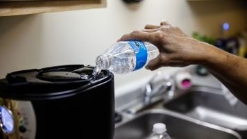 Flint Water Might've Made People Sick Again, But Not From Lead