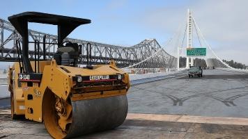 It's 2017, And 1 In 10 US Bridges Still Need Repairs