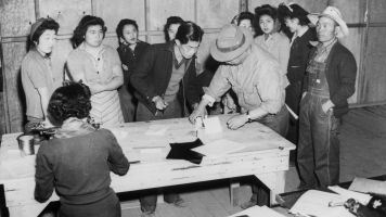 75 Years Ago: An Executive Order Sent 120,000 Japanese Into Internment