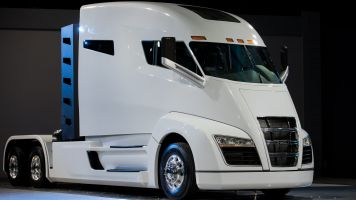 Electric Is The Future For Semis, Garbage Trucks And Buses