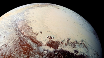 NASA Scientists Want To Make Pluto Great — Er, A Planet Again