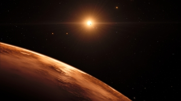 NASA Announces 7 New Planets