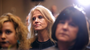 Credibility Concerns Might Have Cost Kellyanne Conway TV Time