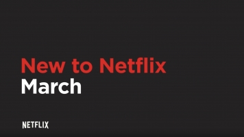 Everything You Need To Watch On Netflix In March