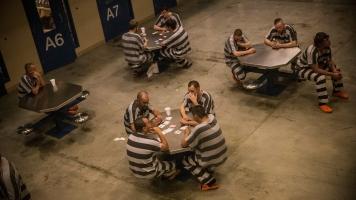 Private Prisons Will Make A Comeback In The Trump Administration