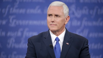 Mike Pence Calls On Conservatives To Mobilize In CPAC Speech