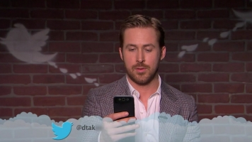 Check Out The Oscars Edition Of 'Mean Tweets'