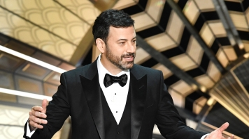 Jimmy Kimmel Describes His Memorable Experience As Oscars Host