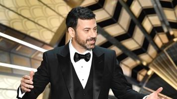 Jimmy Kimmel Describes His Memorable Experience As Oscars Host