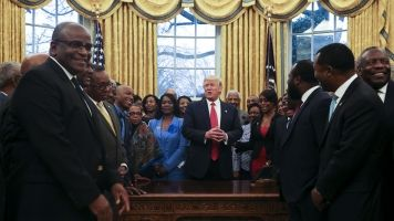 Trump May Give Historically Black Colleges Opportunities Obama Didn't