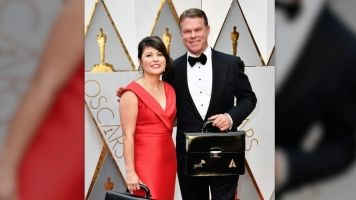 Accountants Responsible For Oscars Snafu Won't Be Coming Back