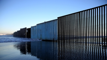 DHS Only Has $20M For Border 'Wall' — It's Supposed To Cost $21.6B