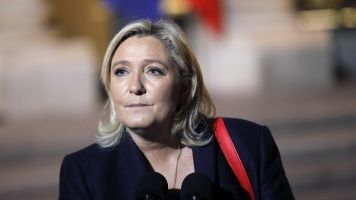 A French Presidential Candidate Could Now Be Prosecuted