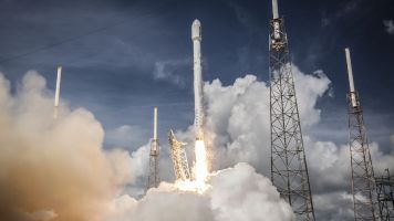 Don't Wait For SpaceX. You Can Take A Space-cation Now
