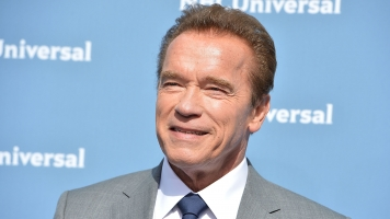 Schwarzenegger Won't Return To 'Apprentice,' Cites Show's 'Baggage'