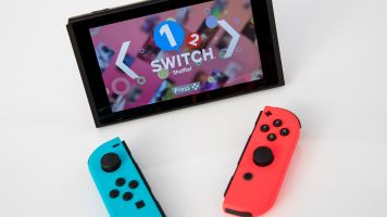 The Things We Learned During The Nintendo Switch Launch