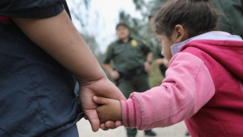US Considers Separating Kids And Adults At The Mexico Border